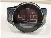 GUCCI I 5.00cts G Digital Diamond Watch